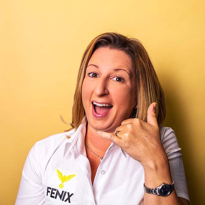 Helen McDonald - Fenix Company Secretary
